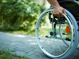 Non-SS Disability