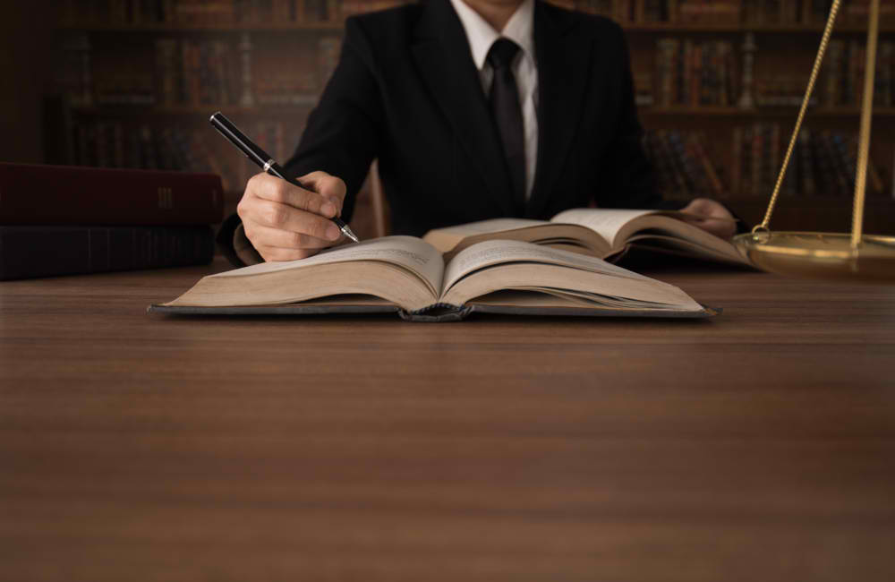 attorney chapter 13 bankruptcy