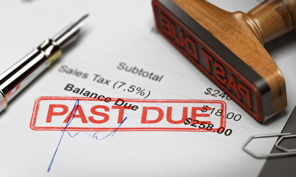 Can Bankruptcy Relieve Me of Back Taxes