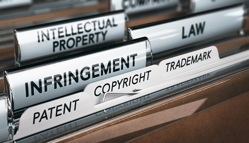 lawyers for intellectual property