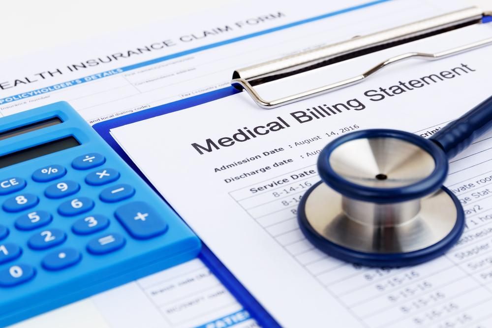covid19 medical bills