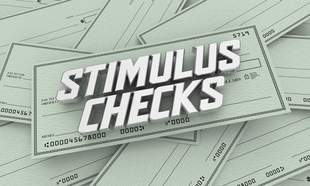 stimulus check during bankruptcy