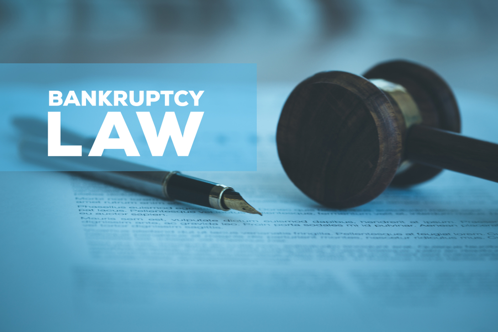 bankruptcy case